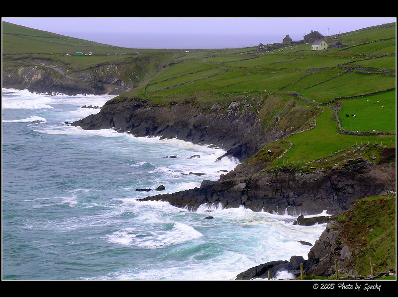 Ireland,Dingle Peninsula(1)